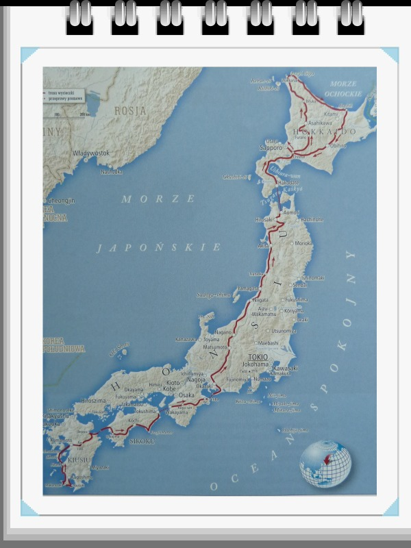 japan map new