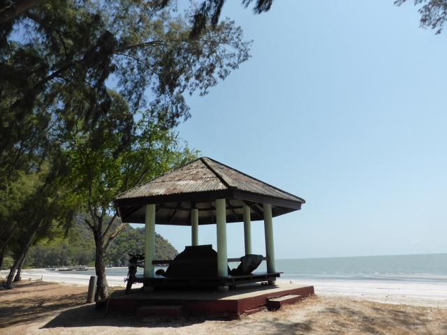 park narodowy Roi Yot